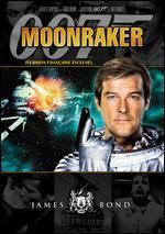 Moonraker - Lewis Gilbert