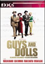 Guys and Dolls 50th-Anniversary Cast Recording