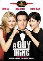 A Guy Thing [Dvd]