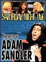 Saturday Night Live-the Best of Adam Sandler