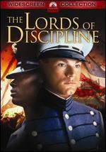 The Lords of Discipline - Franc Roddam