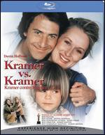 Kramer vs. Kramer - Robert Benton