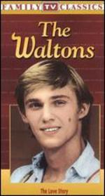 Waltons: Love Story [Vhs]
