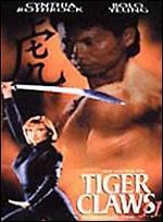 Tiger Claws [Vhs]