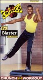 Crunch: Fat Blaster - The Next Step
