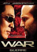 War (2007) (Full Screen) (Version Fran