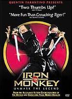 Iron Monkey - Yuen Woo Ping