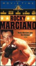 Rocky Marciano [Vhs]