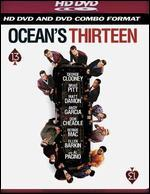 Oceans Thirteen [Dvd] [2007]