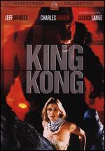 King Kong - John Guillermin
