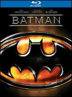 Batman [Blu-ray] - Tim Burton