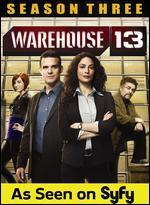Warehouse 13: Season 03