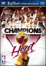 NBA: 2012 NBA Champions - Heat -