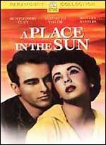 A Place in the Sun - George Stevens