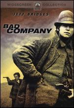 Bad Company - Robert Benton