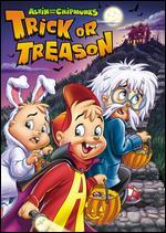 Alvin and the Chipmunks: Trick or Treason