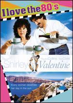 Shirley Valentine [ Non-Usa Format, Pal, Reg.2 Import-Great Britain ]