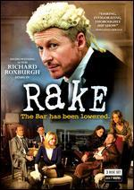 Rake [3 Discs]