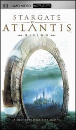 Stargate Atlantis: The Rising