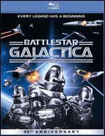 Battlestar Galactica 35th Anniversary [Blu-Ray]