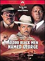 10,000 Black Men Named George - Robert Townsend