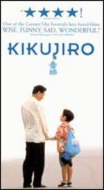 Kikujiro [Vhs]