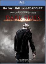 Dark Skies (Blu-Ray + Dvd + Ultraviolet)