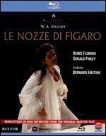 Mozart-Le Nozze Di Figaro [Blu-Ray]