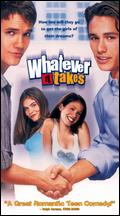 Whatever It Takes - David Raynr