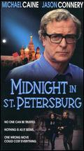 Midnight in St. Petersburg -