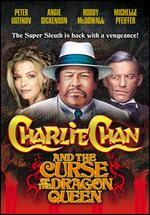 Charlie Chan and the Curse of the Dragon Queen - Clive Donner