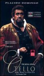Verdi-Otello / Solti, Domingo, Te Kanawa, Royal Opera Covent Garden [Vhs]