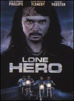 Lone Hero - Ken Sanzel
