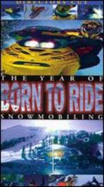 Born to Ride: Wintersports - Snowmobiling