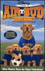 Air Bud-World Pup [Vhs]