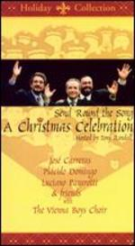 Send 'Round the Song: A Christmas Celebration