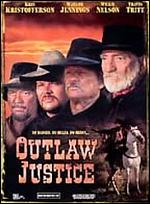 Outlaw Justice - Bill Corcoran