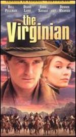 The Virginian [Vhs]