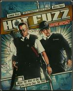 Hot Fuzz [2 Discs] [Includes Digital Copy] [UltraViolet] [Blu-ray/DVD] - Edgar Wright