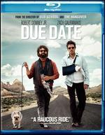 Due Date [With Hangover 3 Movie Money] [Includes Digital Copy] [Blu-ray]