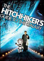 The Hitchhikers Guide to the Galaxy [Dvd]