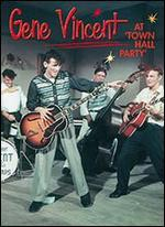 Gene Vincent: At Town Hall Party