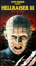 Hellraiser III: Hell on Earth (Special Edition)