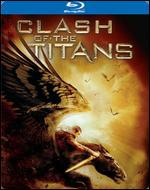 Clash of the Titans [Blu-ray]