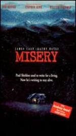 Misery [Collector's Edition] [Lenticular Faceplate]