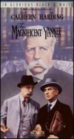 Magnificent Yankee [Vhs]