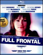 Full Frontal [Blu-ray] - Steven Soderbergh