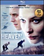Heaven [Blu-ray] - Tom Tykwer