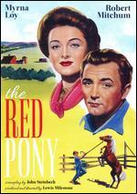 The Red Pony - Lewis Milestone
