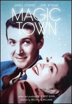 Magic Town [Vhs]